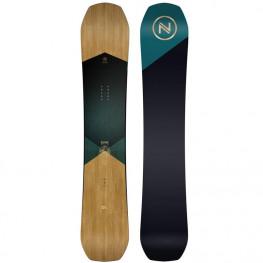 Snowboard Nidecker Escape Wood 2021