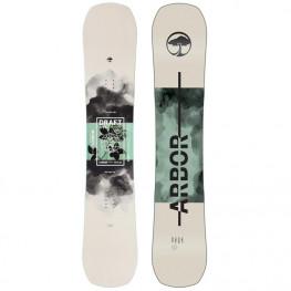 Snowboard Arbor Draft 2021