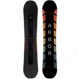 Snowboard Arbor Formula Camber 2021