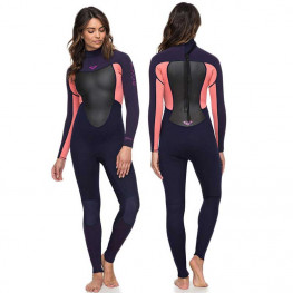 Combinaison Neoprene Roxy Prologue 4-3 Bz 2021