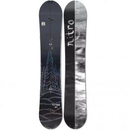 Snowboard Nitro Nomad Split 2021