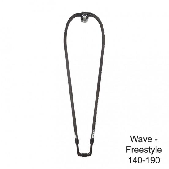 Wishbone Nautix X-fly Monobloc Carbon