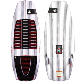 Wakesurf Liquid Force Twinzer 2021