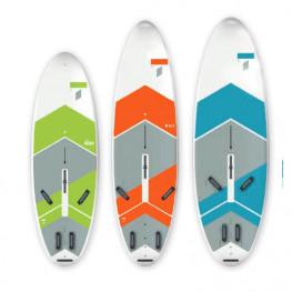 Planche Tahe Beach 2021