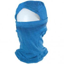 Cagoule Pag Balaclava Legion Blue Air Grid