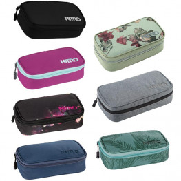 Trousse Nitro Pencil Case