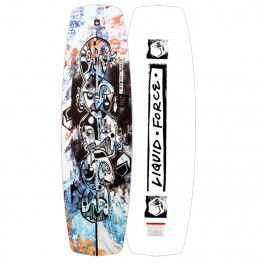 Wakeboard Liquid Force  Butter Stick Pro 2021