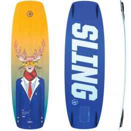 Wakeboard Super Grom Slingshot 2021