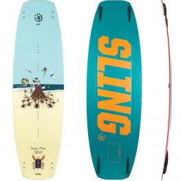 Wakeboard Slingshot Solo 2021