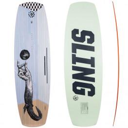 Wakeboard Slingshot Terrain 2021