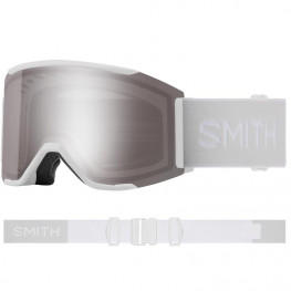 Masque Smith Squad Mag White Vapor
