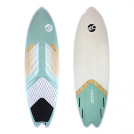 Surfkite Cabrinha Cutlass 2021