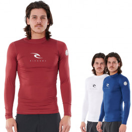 Top Lycra Rip Curl Corps Manches Longues 2021