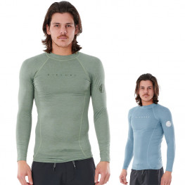 Top Lycra Rip Curl Dawn Patrol Performance Manchs Longues 2021