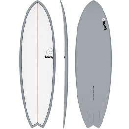 Surf Fish Torq Pinline White/gray 2021