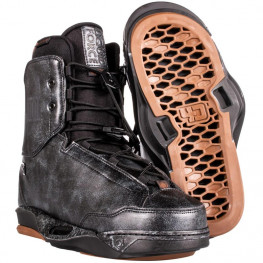 Chausses Wakeboard Idol 4d Liquid Force 2021