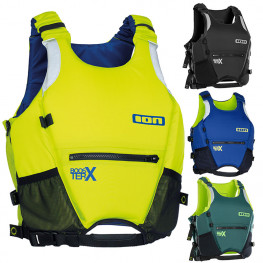 Gilet De Flottaison Ion Booster X Sz Junior 2021