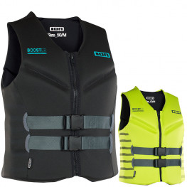 Gilet De Flottaison Ion Booster 50n Fz Junior 2021