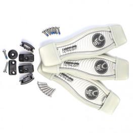 Straps Cabrinha Ultralight Foil X3 (les 3) 2021