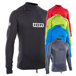 Top Lycra Ion  Manches Longues 2021