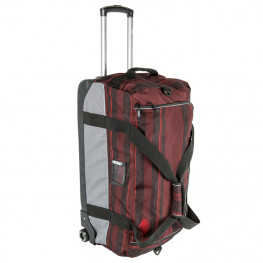 Valise Nitro Team Gear Red Str