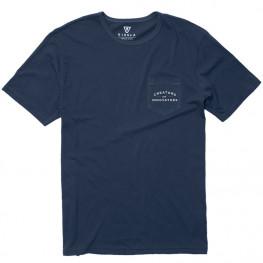 Tee Shirt Vissla Creators Bruiser Eco