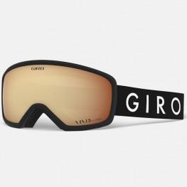 Masque Giro Millie Black Core Light+ecran Copper