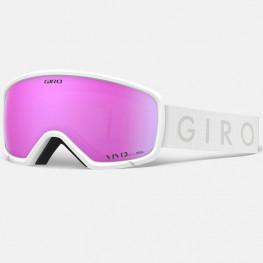 Masque Giro Millie White Core Light+ecran Pink