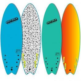Surf Mousse Catch Surf Odysea Skipper 6'0'' 2021