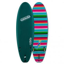 Surf Mousse Catch Surf Odysea Log Johnny Redmond 6'0'' 2021