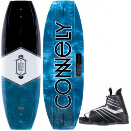 Wakeboard Connelly Blaze 2021 + Chausse Connelly Hale 2021