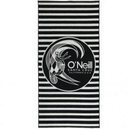 Serviette O'neill Logo