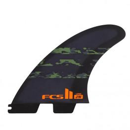 Ailerons Surf Fcs 2 Julian Wilson Pc Aircore Tri Fins
