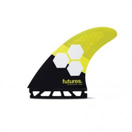 Ailerons Surf Futures Honeycomb Am2