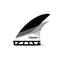 Ailerons Surf Futures Honeycomb Dhd Medium