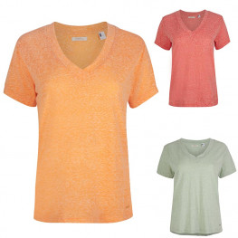 Tee Shirt Oneill Essentials V-neck