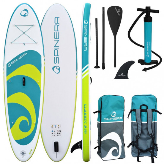 Pack Sup Gonflable Spinera Classic 2021