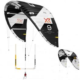 Kite Core Xr7 + Barre Core Sensor 3