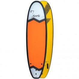 Surf Mousse Zeus Mamba 6'6'' Eva 2021