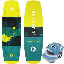 DUOTONE gonzales 2020 + entity 2021
