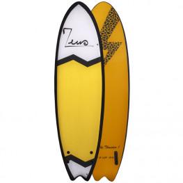 Surf Mousse Zeus Fish 6'2'' Eva 2021