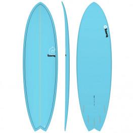 Surf Torq Mod Fish Blue 6'6'' 2021