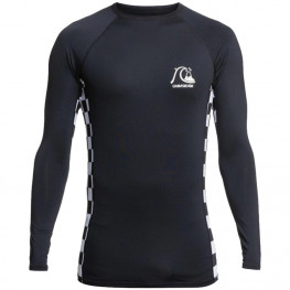 Top Lycra Quiksilver Arch This Manches Longues 2021