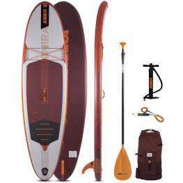 Pack Sup Gonflable Mira Jobe 2021