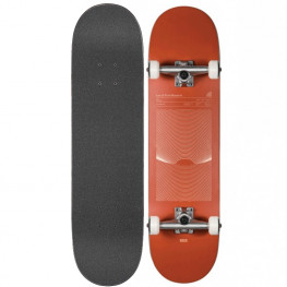 Skate Globe G1 Lineform Cinnamon 8.25''