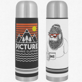 Thermos Picture Campei