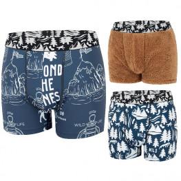 Calecon Picture Underwear