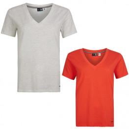Tee Shirt Oneill Essential V-neck