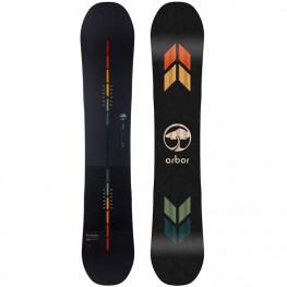 Snowboard Arbor Formula Camber 2022
