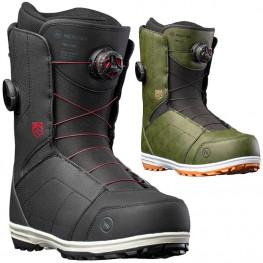 Boots Nidecker Triton 2022